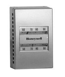Honeywell legacy stat
